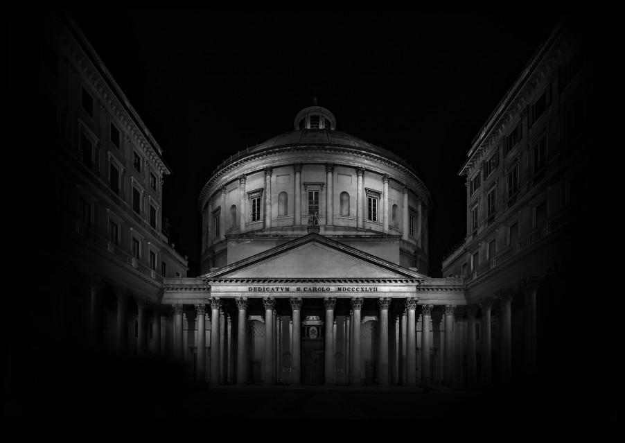 San Carlo, Milano - Alessandro PIREDDA
