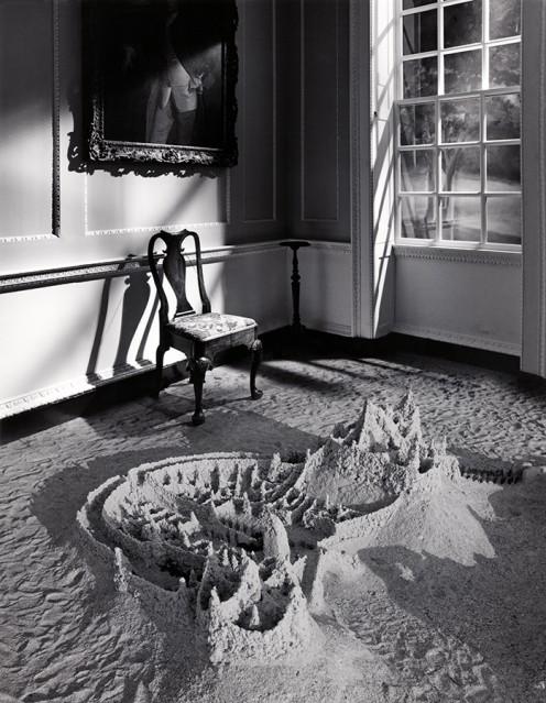 Untitled, 1990 - Jerry UELSMANN