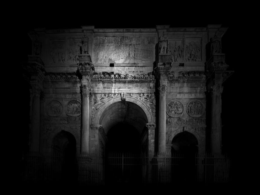 Arco di Costantino, Roma - Alessandro PIREDDA