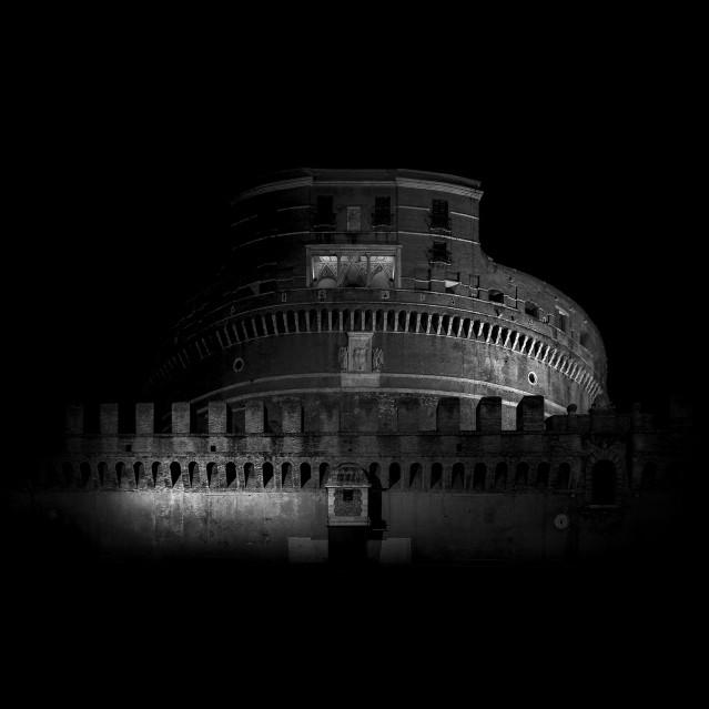 Castel Sant'Angelo, Roma - Alessandro PIREDDA