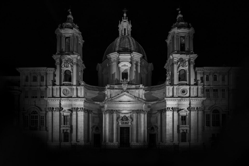 Piazza Navona, Roma - Alessandro PIREDDA
