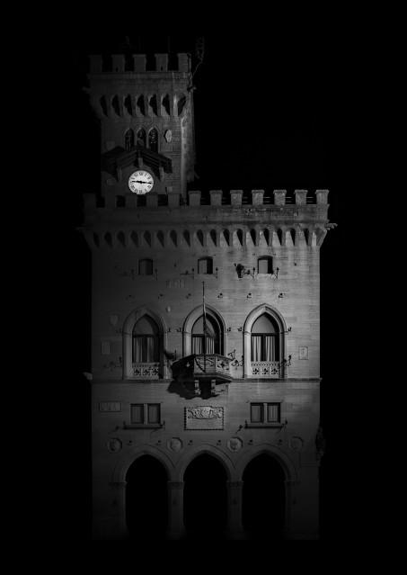 Palazzo del Governo, San Marino - Alessandro PIREDDA
