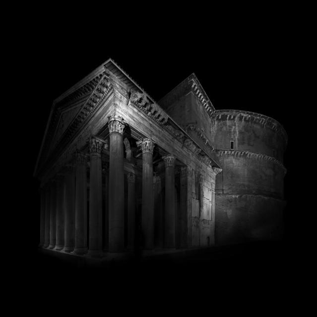 Pantheon, Roma - Alessandro PIREDDA