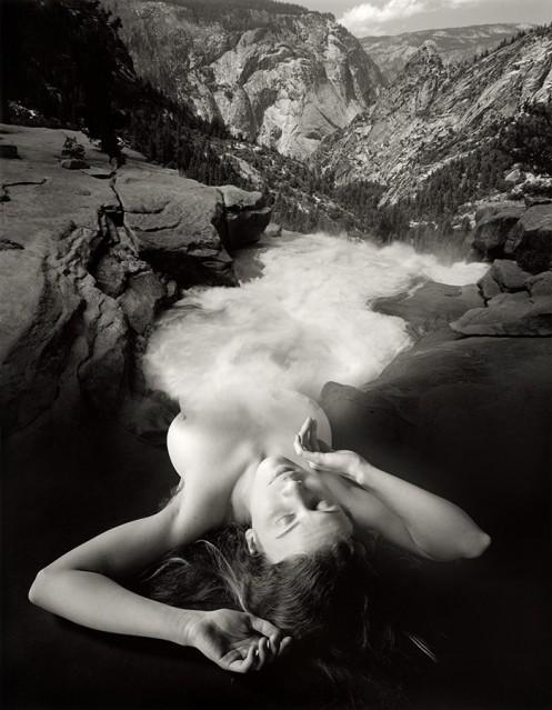Untitled, 1992 - Jerry UELSMANN