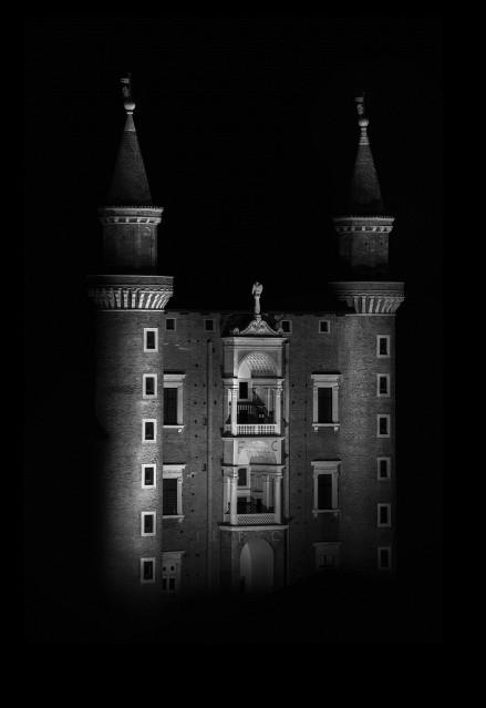 Palazzo Ducale, Urbino - Alessandro PIREDDA