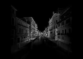 Rio della Fornace, Venezia