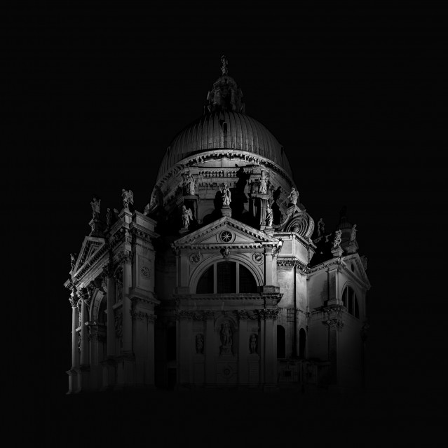 Santa Maria della Salute, Venezia - Alessandro PIREDDA