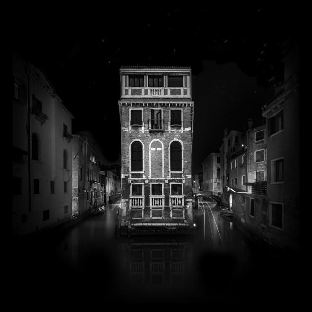 Sestiere di Castello, Venezia - Alessandro PIREDDA