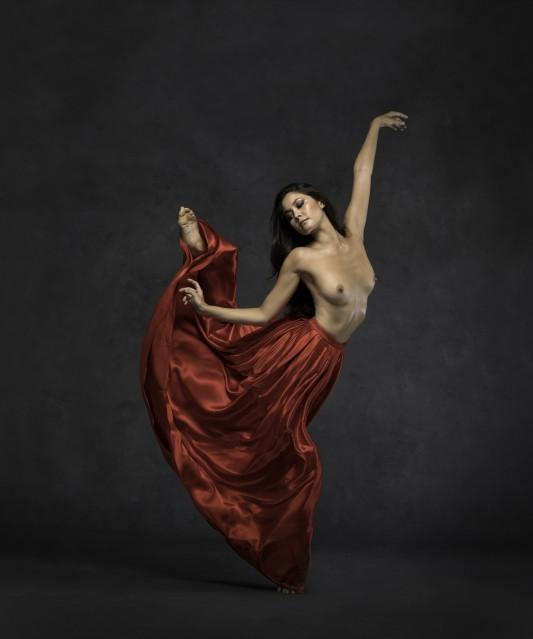 Bella Figura, 2017 - Douglas KIRKLAND
