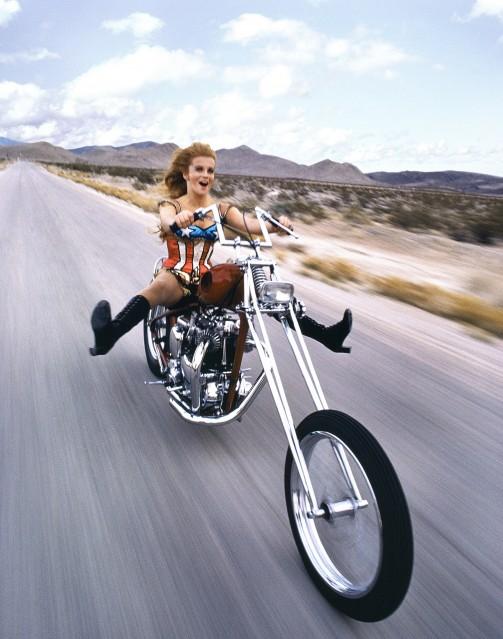 Ann-Margret, 1971 - Douglas KIRKLAND
