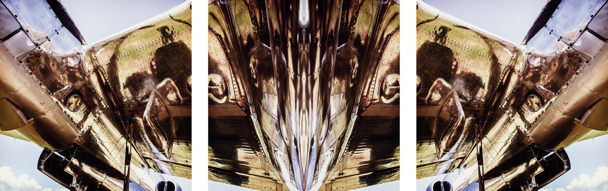 Lightning trip - Manolo CHRETIEN