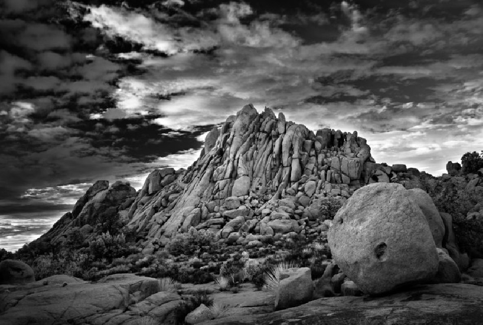 Pirate Rock - Mitch DOBROWNER