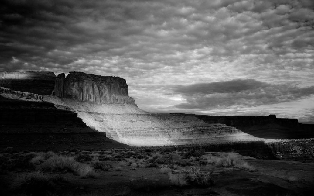Levels Mesa - Mitch DOBROWNER
