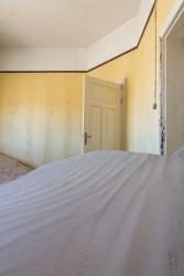 Demande à la poussière, Namibie, 13