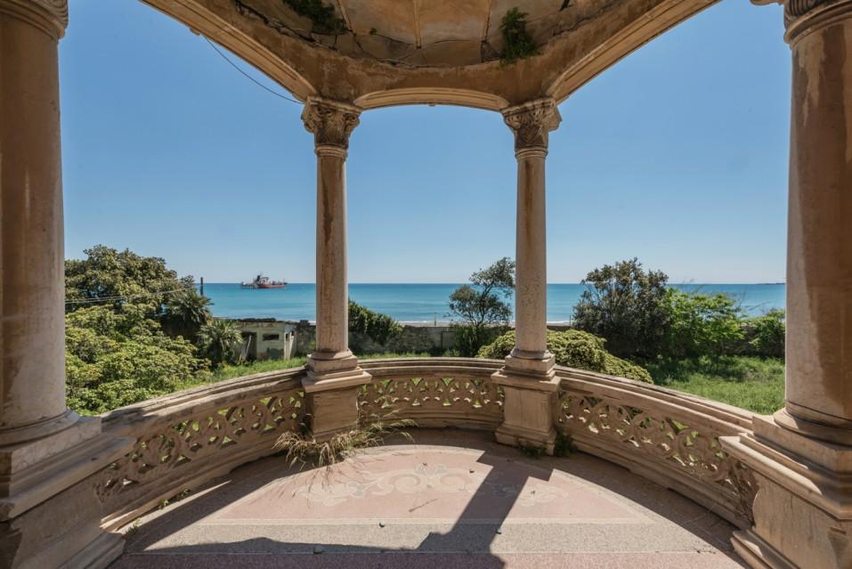 Villa Zanelli - Romain VEILLON
