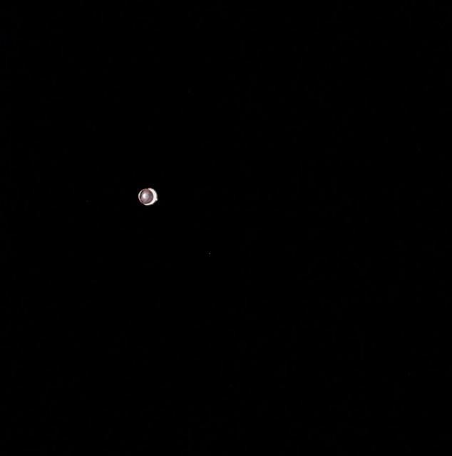 Apollo 11, SIVB (AS11- 36- 5329) - NASA