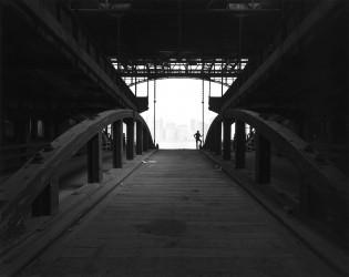Ferry Slip, 1979