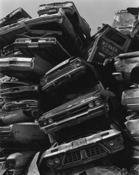 Junked Cars, 1973