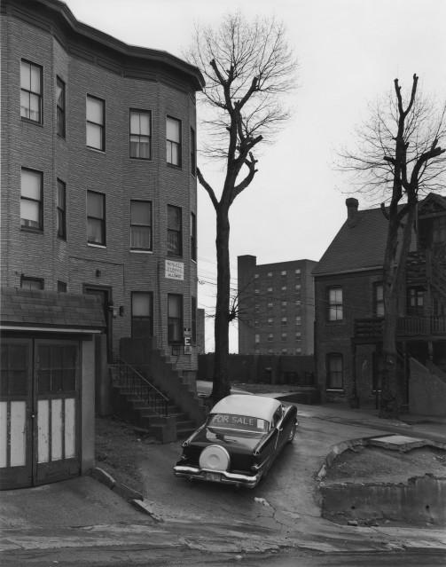 Car for Sale, 1969 - George TICE