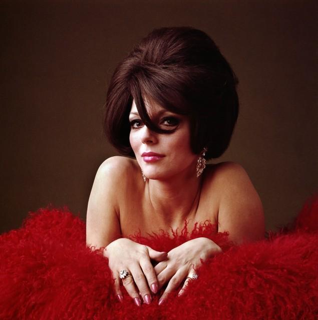 Joan Collins, 1965 - Ormond GIGLI
