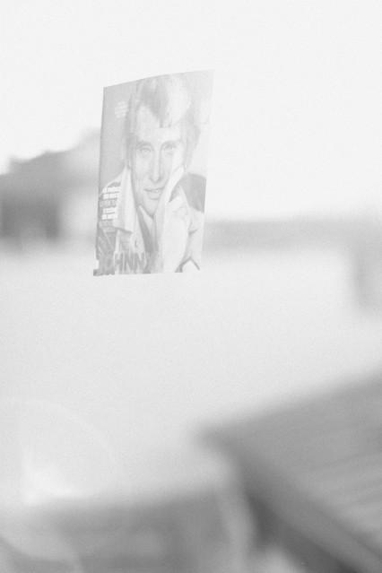 Flottement, magazine - Candice NECHITCH