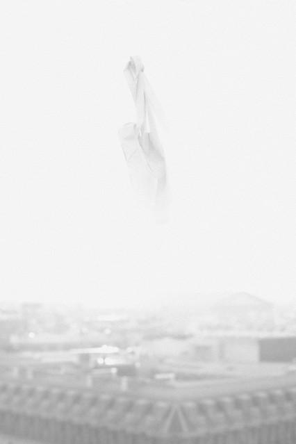 Flottement, Ballerines - Candice NECHITCH
