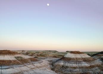 Mars Desert Research Station [MDRS 0]