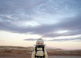Mars Desert Research Station [MDRS 1]