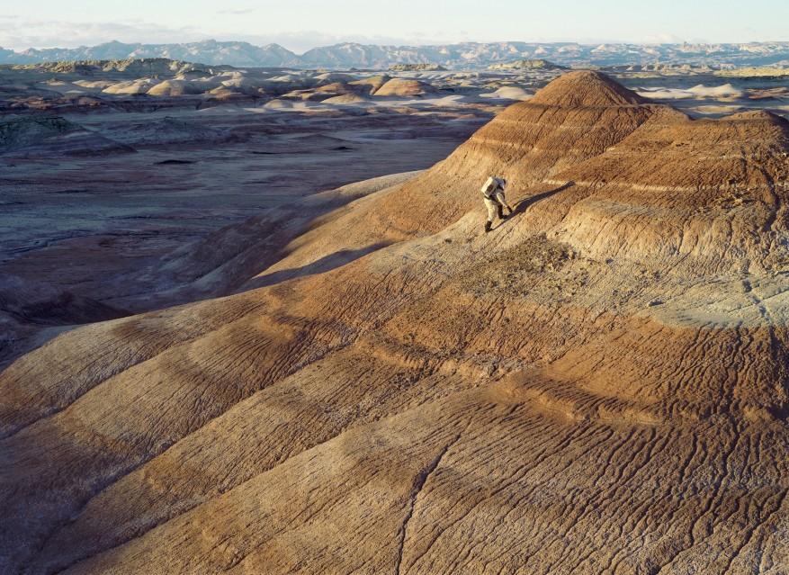 Mars Desert Research Station [MDRS 3] - Vincent FOURNIER