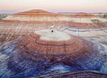 Mars Desert Research Station [MDRS 4]