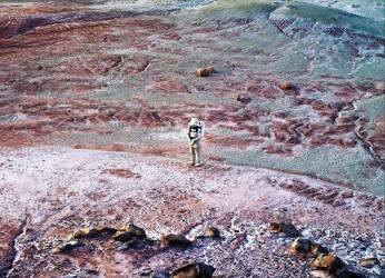 Mars Desert Research Station [MDRS 5]
