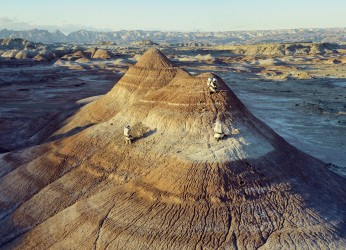 Mars Desert Research Station [MDRS 8]