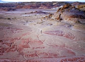 Mars Desert Research Station [MDRS 9]