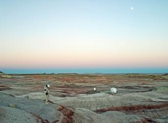 Mars Desert Research Station [MDRS 11]