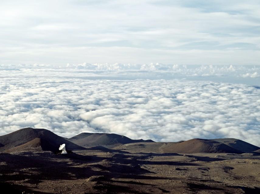 Mauna Kea Observatories - Vincent FOURNIER