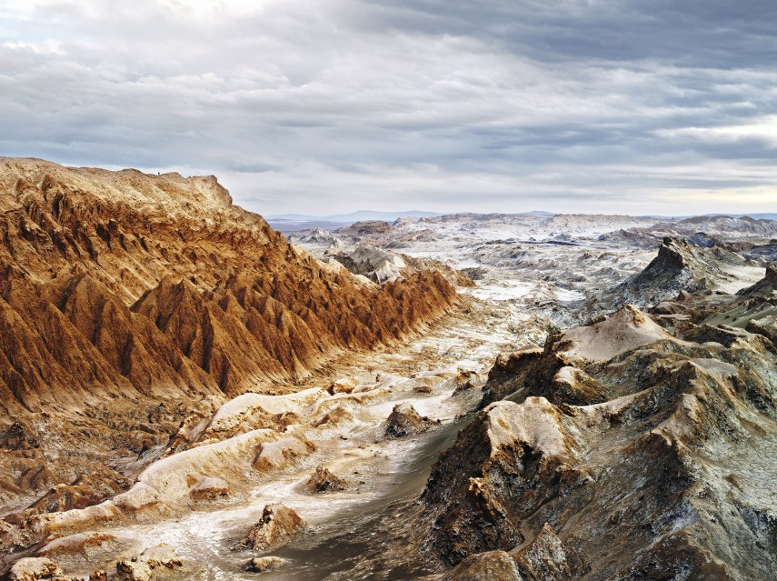 Moon Valley - Vincent FOURNIER