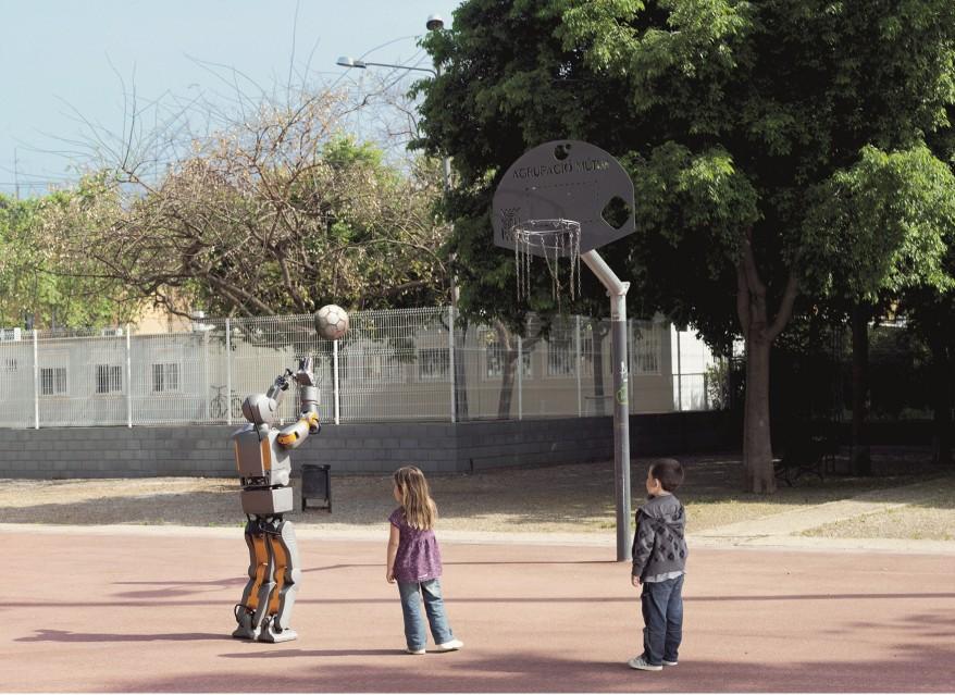 Reem B 6 - Basket - Vincent FOURNIER