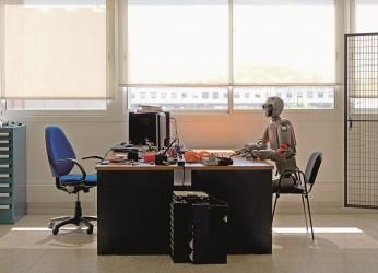 Reem B 5 - Office
