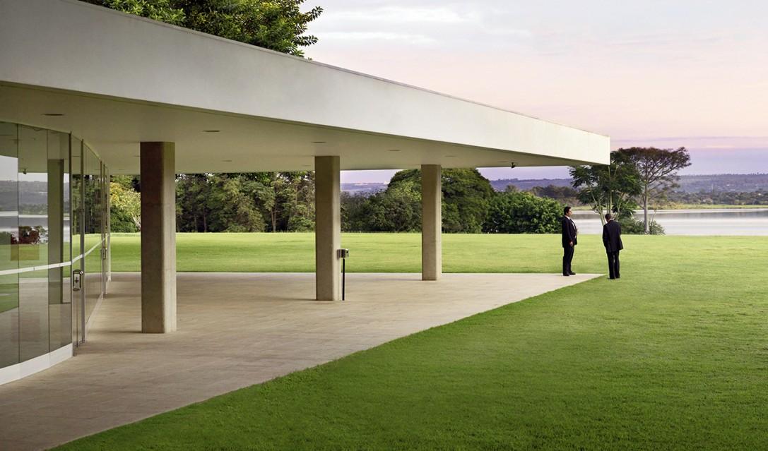 Brasilia Palace Hotel - Vincent FOURNIER