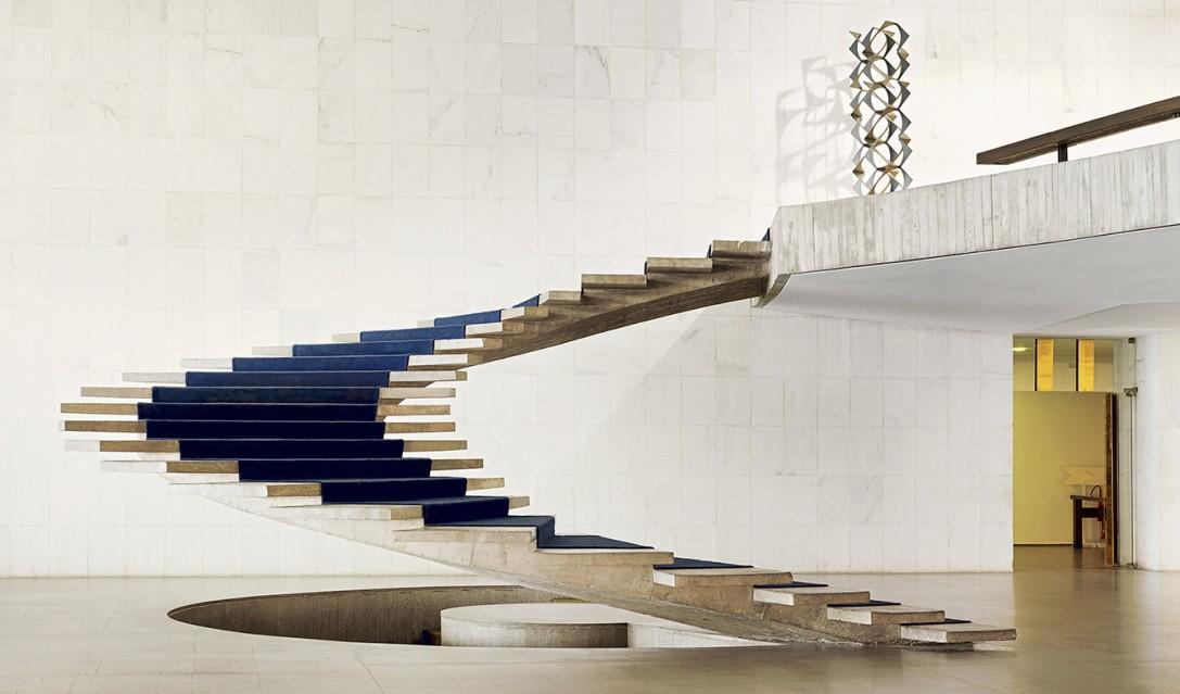 Spiral Stairs - Vincent FOURNIER