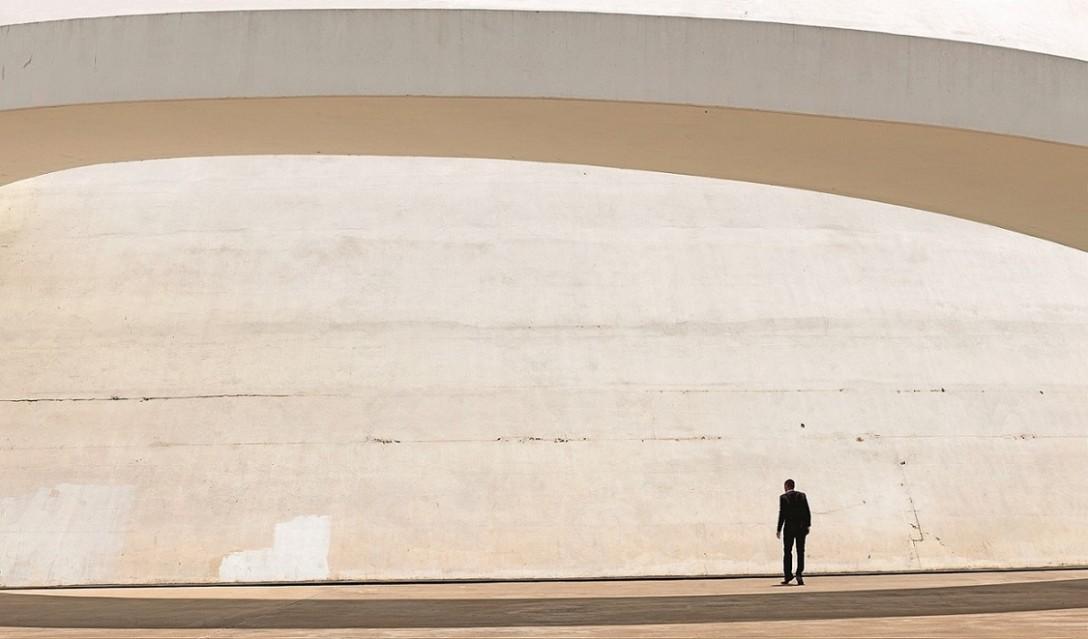 Brasilia National Museum - Vincent FOURNIER