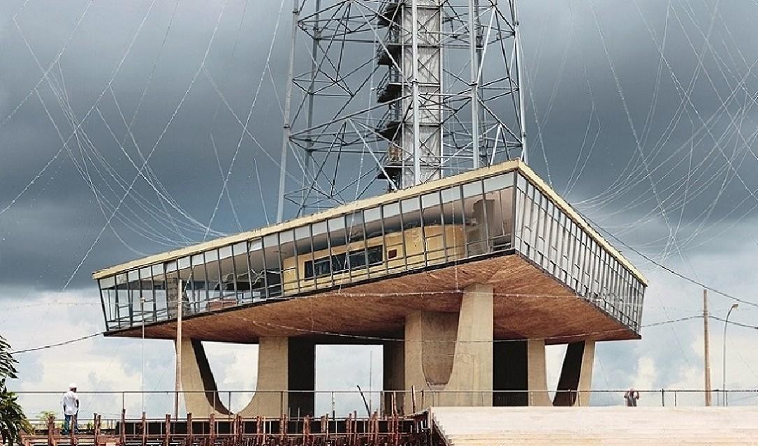 TV Tower - Vincent FOURNIER