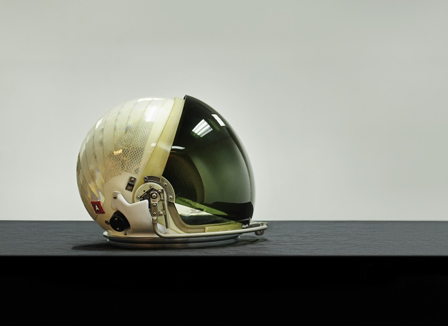 Black Helmet - Vincent FOURNIER