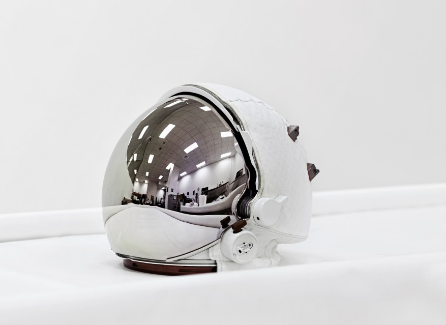 White Helmet - Vincent FOURNIER