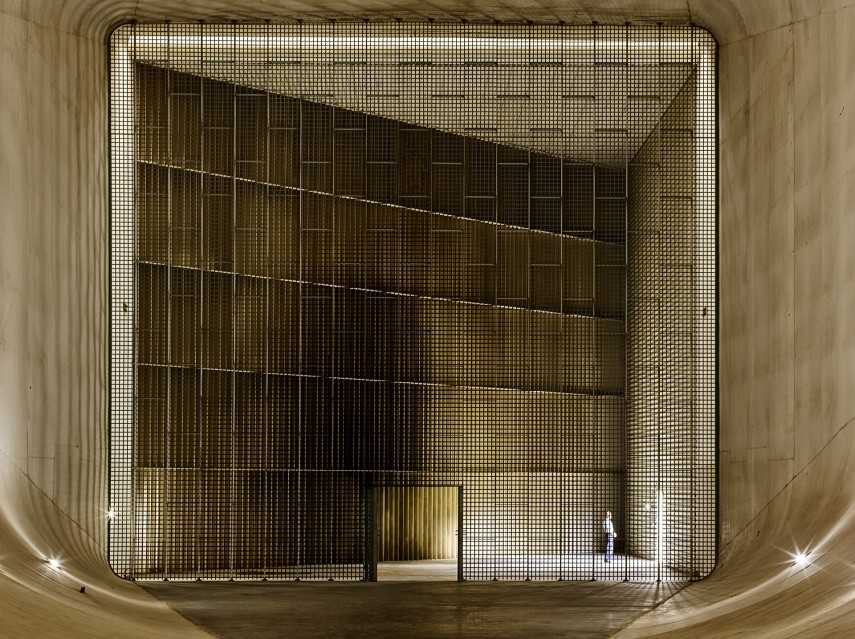 Subsonic Wind Tunnel - Vincent FOURNIER