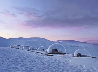 Kjell Henriksen Observatory