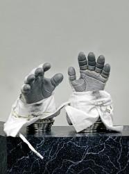 Space Gloves NASA