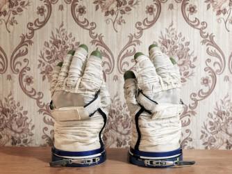 Sokol Space Glove
