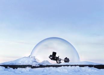 Kjell Henriksen Observatory 2
