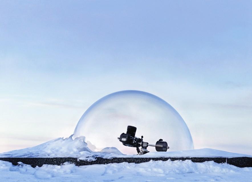 Kjell Henriksen Observatory 2 - Vincent FOURNIER